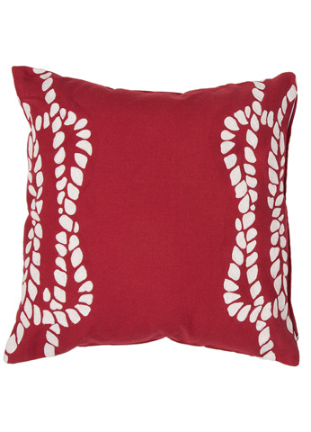 Jaipur Rugs - Coastal Retreat Throw Pillow - CRE07