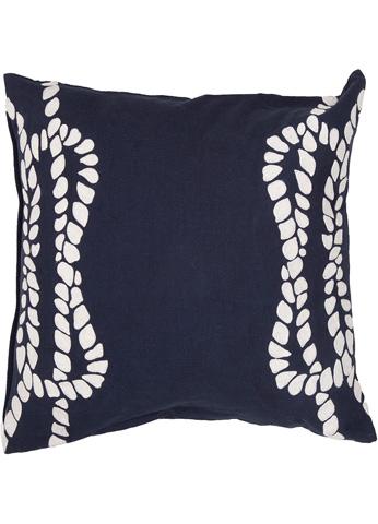 Jaipur Rugs - Coastal Retreat Throw Pillow - CRE08