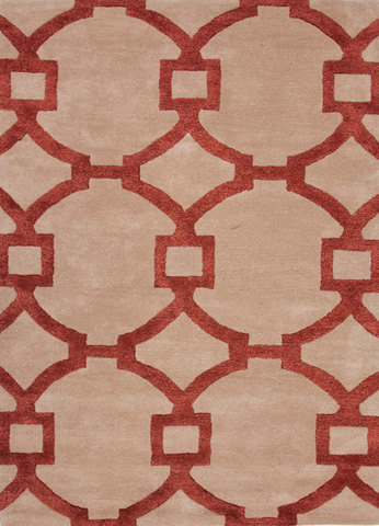 Jaipur Rugs - City 8x11 Rug - CT05