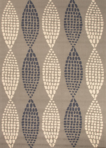 Jaipur Rugs - Grant Indoor/Outdoor 8x10 Rug - GD36