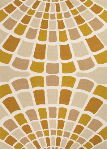 Jaipur Rugs - Grant Indoor/Outdoor 8x10 Rug - GD37