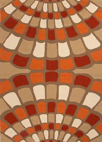 Jaipur Rugs - Grant Indoor/Outdoor 8x10 Rug - GD38