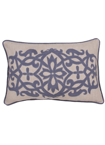Jaipur Rugs - Inspired Throw Pillow - JAI03