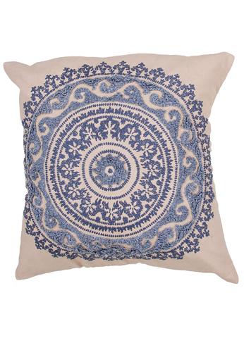 Jaipur Rugs - Inspired Throw Pillow - JAI09