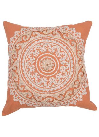 Jaipur Rugs - Inspired Throw Pillow - JAI12