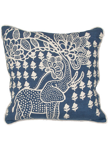 Jaipur Rugs - En Casa Throw Pillow - LSC01