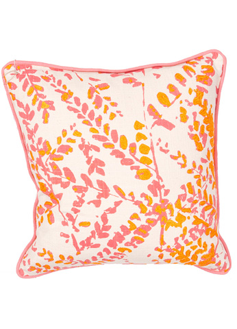 Jaipur Rugs - En Casa Throw Pillow - LSC15