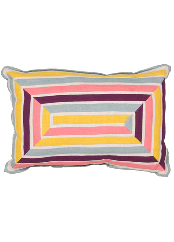 Jaipur Rugs - En Casa Throw Pillow - LSC19