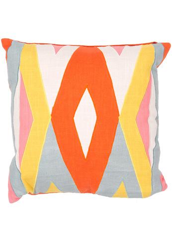 Jaipur Rugs - En Casa Throw Pillow - LSC25