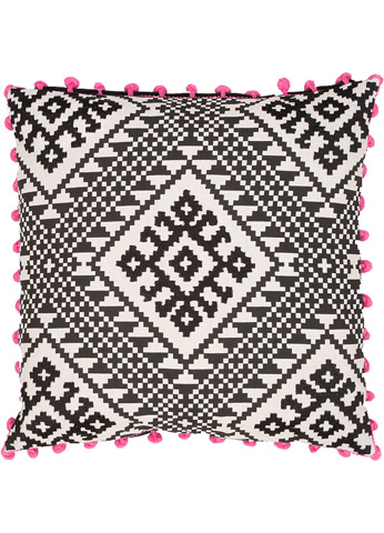Jaipur Rugs - Traditions Made Throw Pillow - MNP02