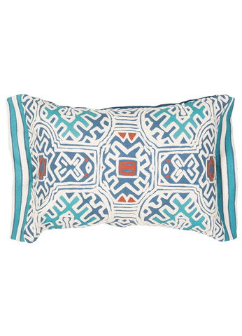 Jaipur Rugs - Traditions Made Throw Pillow - MNP03