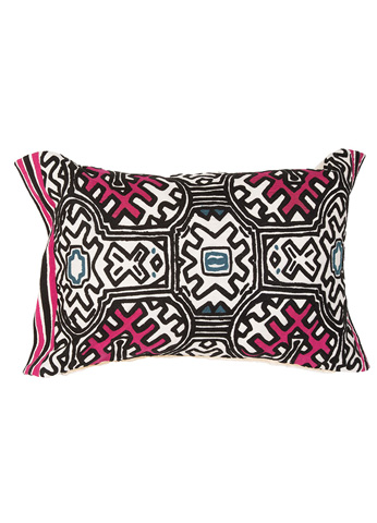 Jaipur Rugs - Traditions Made Throw Pillow - MNP04