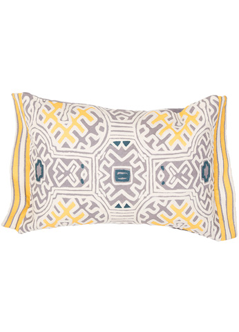 Jaipur Rugs - Traditions Made Throw Pillow - MNP05