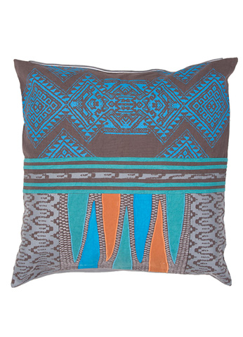 Jaipur Rugs - Traditions Made Throw Pillow - MNP09