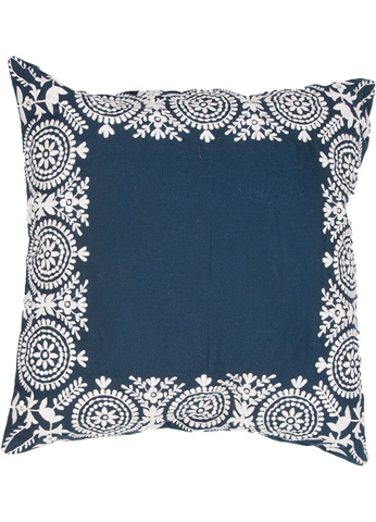 Jaipur Rugs - Traditions Made Throw Pillow - MNP18