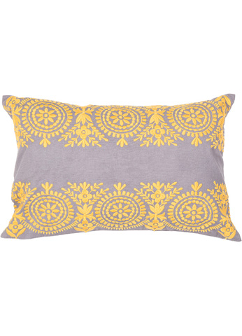 Jaipur Rugs - Traditions Made Throw Pillow - MNP19