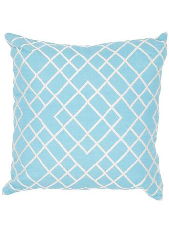Jaipur Rugs - Modena Throw Pillow - MOA08