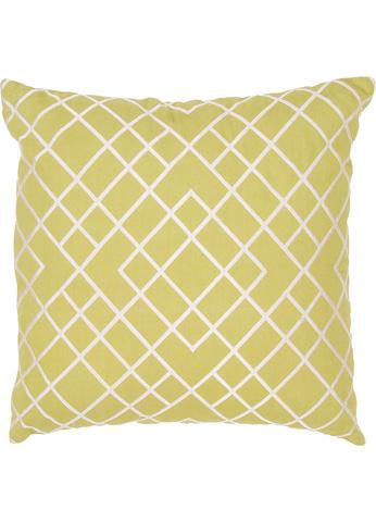 Jaipur Rugs - Modena Throw Pillow - MOA09
