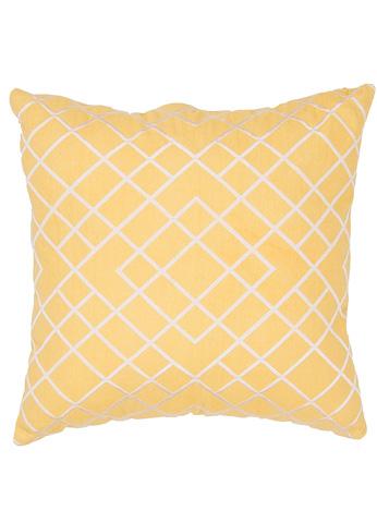 Jaipur Rugs - Modena Throw Pillow - MOA10