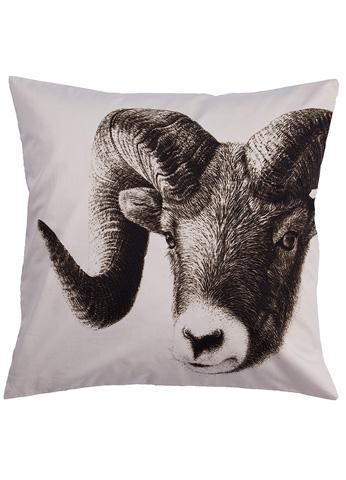 Jaipur Rugs - National Geographic Throw Pillow - NGP13