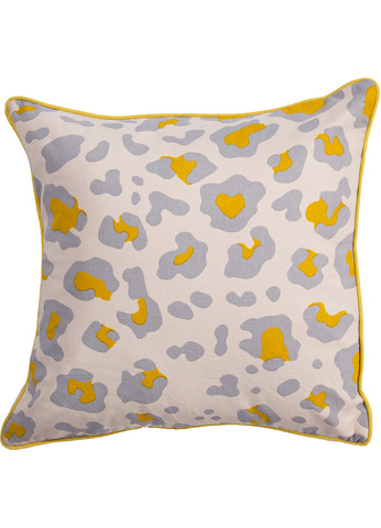 Jaipur Rugs - National Geographic Throw Pillow - NGP22