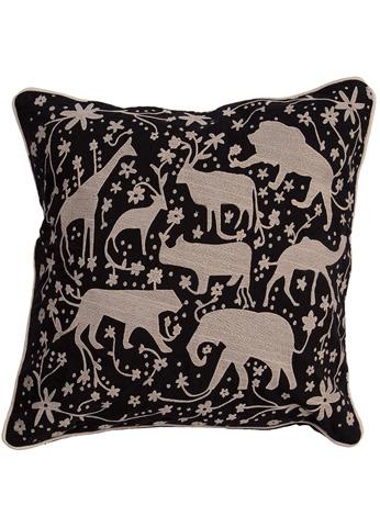 Jaipur Rugs - National Geographic Throw Pillow - NGP26