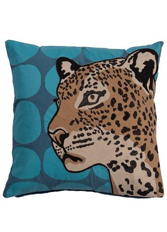Jaipur Rugs - National Geographic Throw Pillow - NGP32