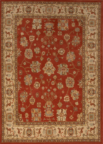 Jaipur Rugs - Orient 8x10 Rug - ORE01