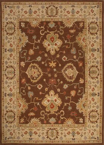 Jaipur Rugs - Orient 8x10 Rug - ORE05