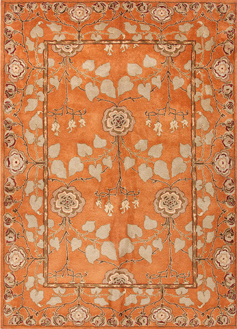Jaipur Rugs - Poeme 8x10 Rug - PM57
