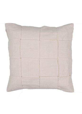 Jaipur Rugs - Tabby Throw Pillow - TAB03