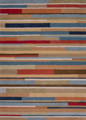 Jaipur Rugs - Traverse 8x11 Rug - TV58