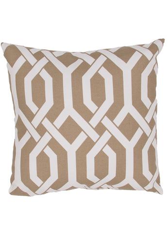 Jaipur Rugs - Veranda Throw Pillow - VER21