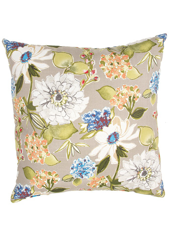 Jaipur Rugs - Veranda Throw Pillow - VER51