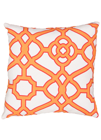 Jaipur Rugs - Veranda Throw Pillow - VER58