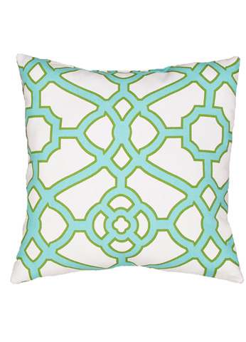 Jaipur Rugs - Veranda Throw Pillow - VER59