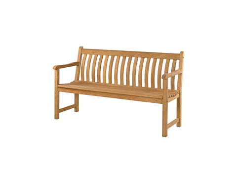 Jensen Leisure Furniture - Broadfield Bench - 105