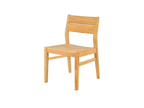 Jensen Leisure Furniture - Tivoli Dining Side Chair - 151