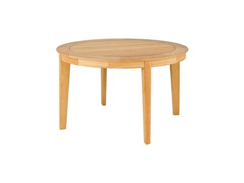 Jensen Leisure Furniture - Tivoli Round Dining Table - Short - 159