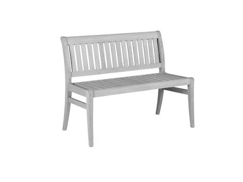 Jensen Leisure Furniture - Argento Bench - 2000