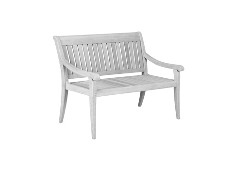 Jensen Leisure Furniture - Argento Garden Bench - 2100