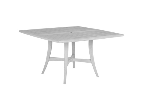Jensen Leisure Furniture - Argento Square Dining Table - 2400