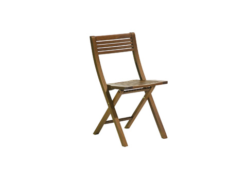 Jensen Leisure Furniture - Pearl Folding Chair - 6235