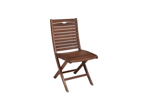 Image of Topaz Folding Side Chair