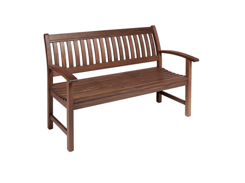 Jensen Leisure Furniture - Garden Bench - 6524