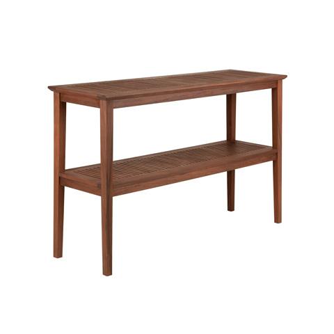 Jensen Leisure Furniture - Opal Console Table - 6534