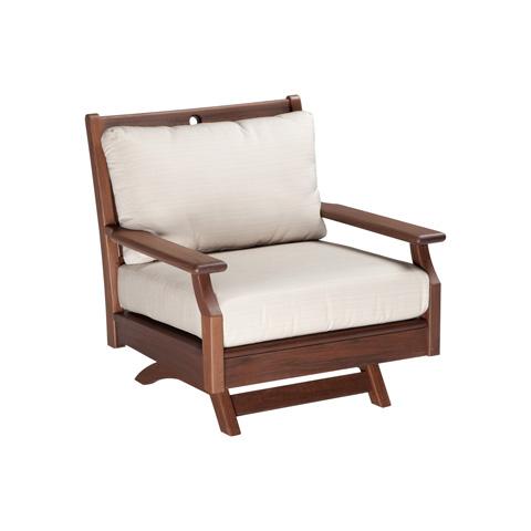 Jensen Leisure Furniture - Opal Swivel Rocker - 6562