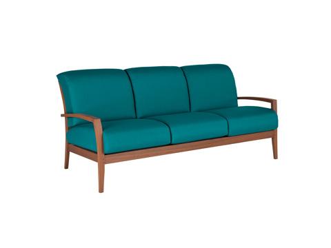 Jensen Leisure Furniture - Topaz Sofa - 6602