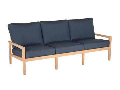 Jensen Leisure Furniture - Tivoli Sofa - 130