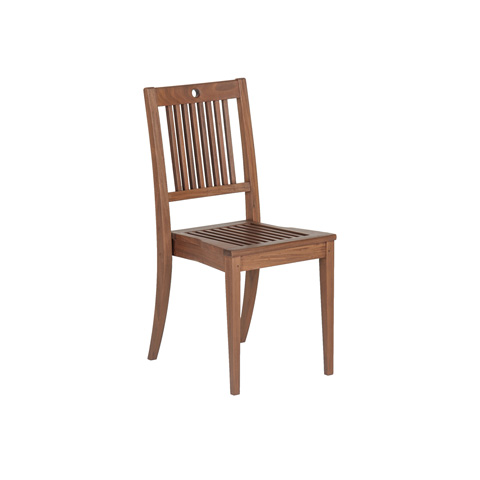 Image of Opal Bistro Chair